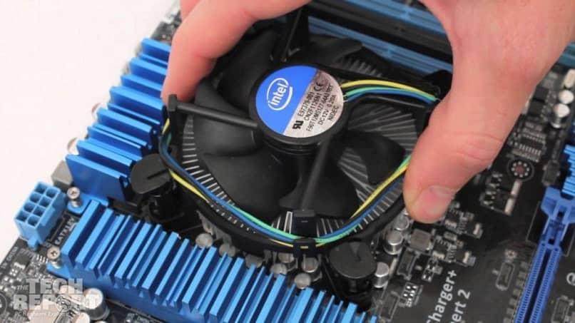 como saber si mi procesador es compatible con la placa base