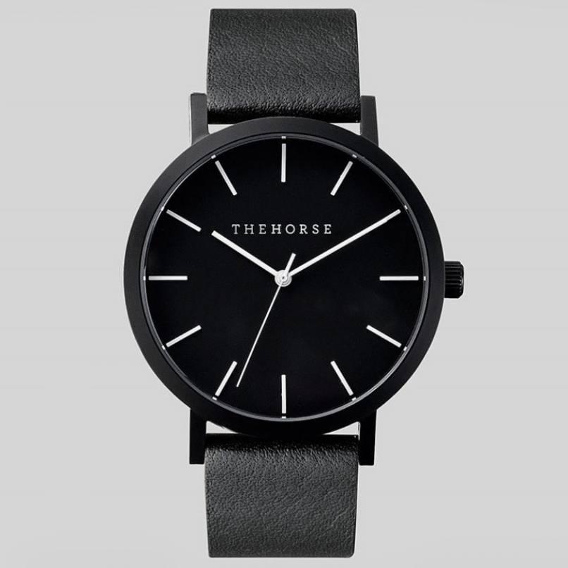 accesorio color negro