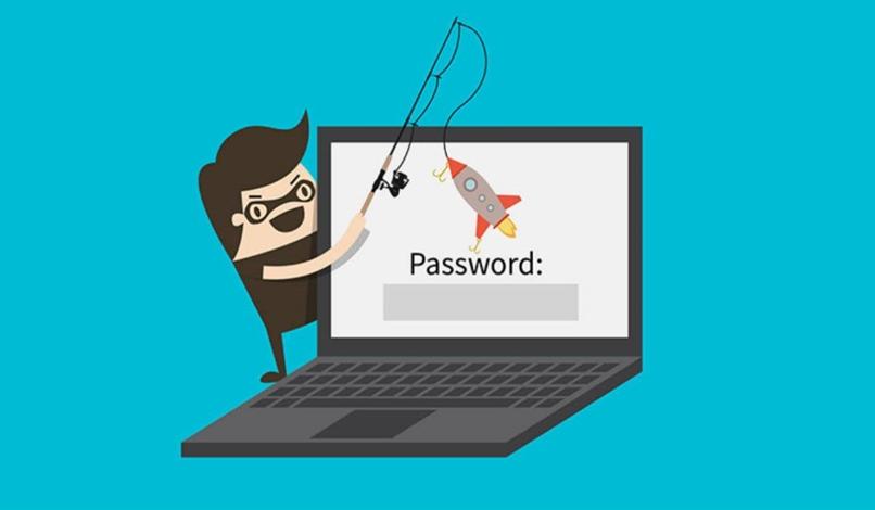 suplantar identidad internet