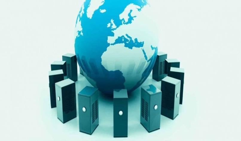 utiliza hosting pagina