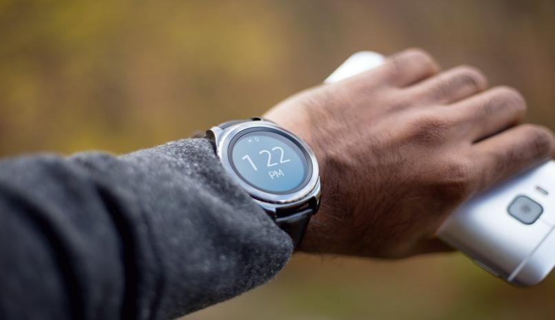 configurar smart watch