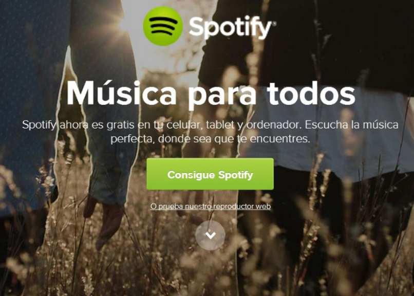 musica adquirir app