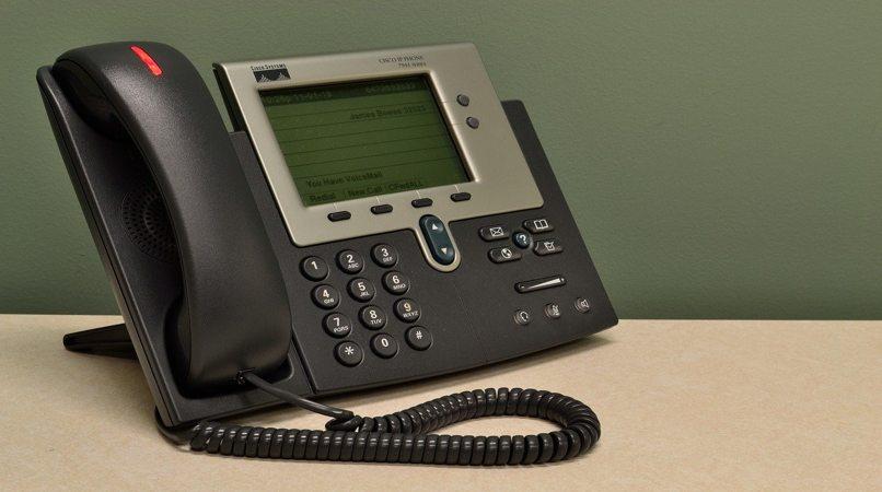 usar telefono multilinea